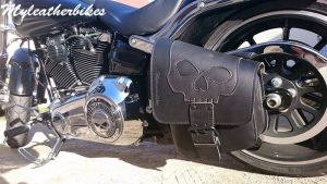 SO02 sur Harley Breakout Softail